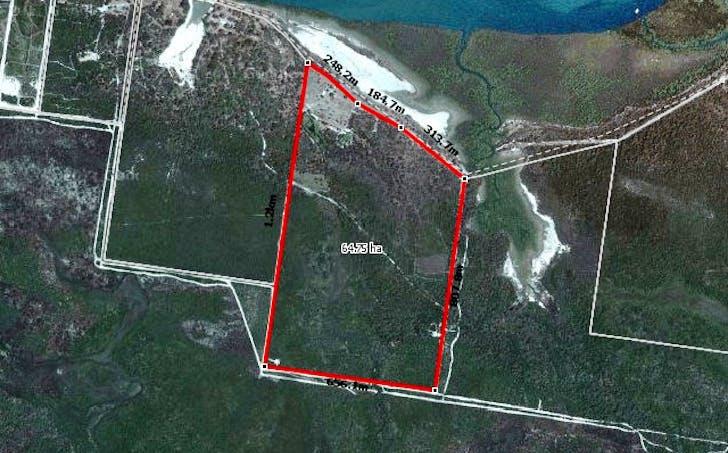 Lot 157 National Park Road, Burrum Heads, QLD, 4659 - Image 1